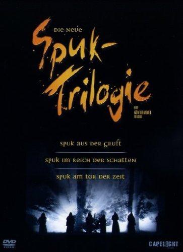Spuk I-III (3 DVDs)