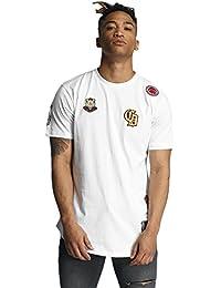 Criminal Damage Homme Hauts / T-Shirt Emblem