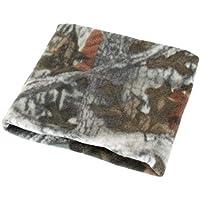 Sutter Calentador de Cuello Polar Color Camuflaje (camu) - Gorro de Caza y para Actividades al Aire Libre