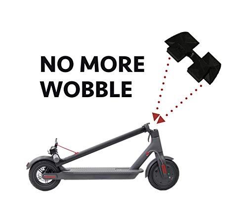 NO MORE WOBBLE 3D Printed Vibrat...