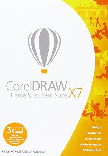 CorelDraw Home&Student X7