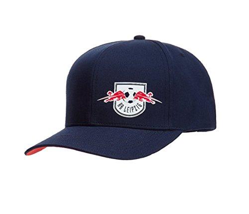 RB Leipzig Offset Cap (navy, Kinder)