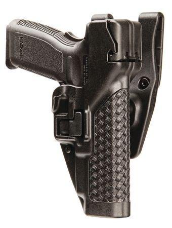 Blackhawk-Serpa-Level-3-Duty-Basket-Weave-Gun-Holster-Right-Hand-Springfield-XD-XDM-by-BLACKHAWK