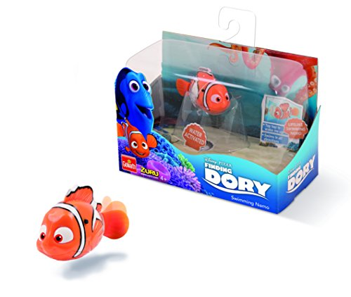 Looking for Dory - Figure Nemo (Goliath 33001024)