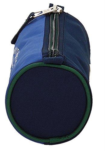 Pepe Jeans Kepel Neceser de Viaje, 23 cm, 1.86 litros, Multicolor