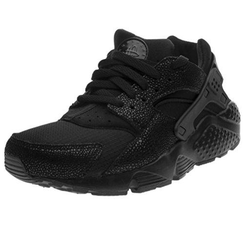 Nike Air Max 1 - Schwarz, UK 4.5 EUR 37.5 US 5Y