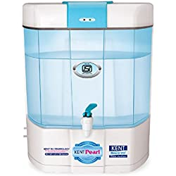 Kent Pearl 8-Litre Mineral RO+UV+UF Water Purifier