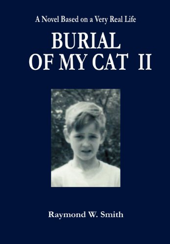 Burial of My Cat II