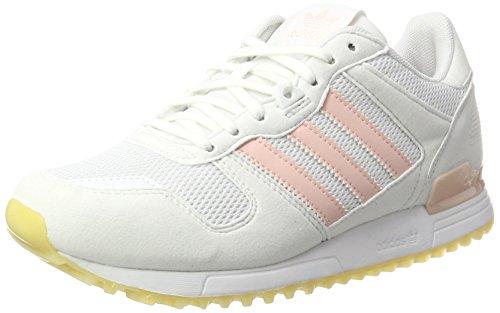 adidas Originals Damen ZX 700 BY9389 Sneaker, (Icey Pink), 40 EU