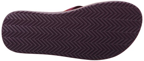 Teva Deckers, Sandales Plateforme Femme Violet (Ladder Grape Wine/Lgpw)