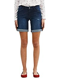 edc by ESPRIT Damen Short 027cc1c008