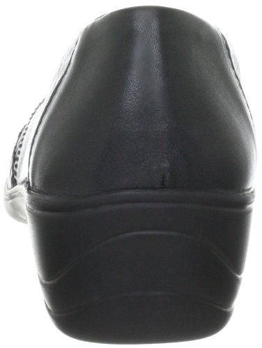 Schwarz Femme Noir Q86xxx Comfortabel Basses 941086 Chaussures O7dwzTOqr