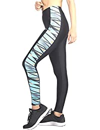 Women Legging (Full Length) / Yoga Pants for Women/Stretchable Gym Pants/Gym Tights/Printed Leggings- 0E