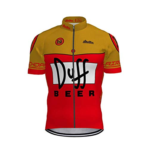 Maillot Ciclismo Hombres Ropa Ciclismo Ciclistas Jersey