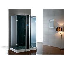 suchergebnis auf f r dampfdusche 2 personen. Black Bedroom Furniture Sets. Home Design Ideas