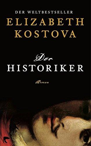 Buchcover Der Historiker: Roman