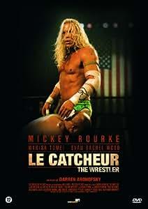 Le Catcheur [Import belge]