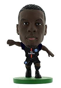 SoccerStarz-soc303Kit de casa Paris St Germain Blaise Matuidi 2018versión Cifras