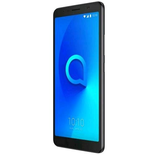 Alcatel 3c 5026D metallic black Dual SIM, 5026D