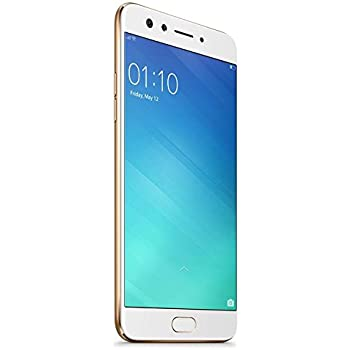 OPPO A37 (Gold): Amazon in: Electronics