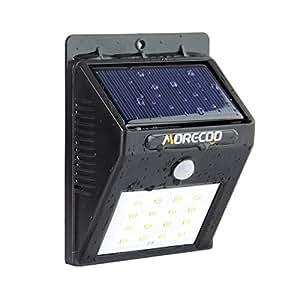 Lampe LED Détecteur de Mouvement Sans Fil Cabinet Lumière Veilleuses USB, Lumière Jaune Protéger Dans La Chambre ect (Noir)