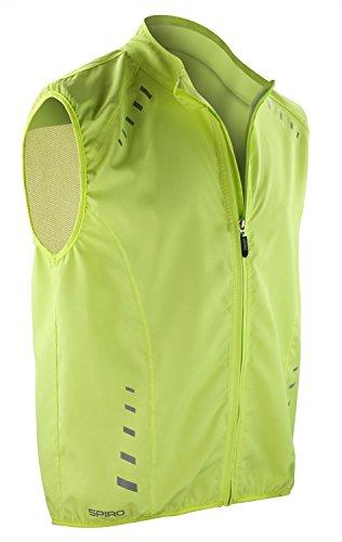 Spiro - Manteau sans manche - Homme Vert - Neon Lime