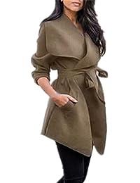 new product 54a9d a3b3d Donna Beige it Abbigliamento Donna Montgomery Amazon ...