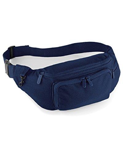 Quadra Belt Bag, NAVY
