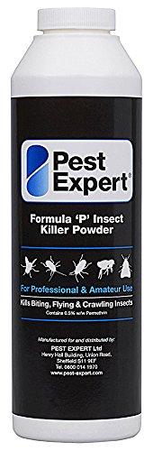 Poudre tue-mouches pollénie Formula 'P' de Pest Expert 300g