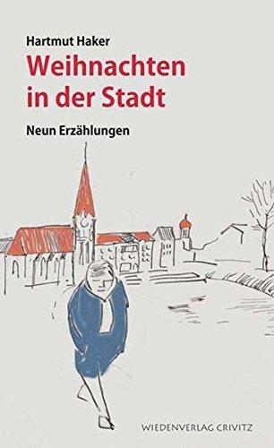 Cover »Weihnachten in der Stadt«
