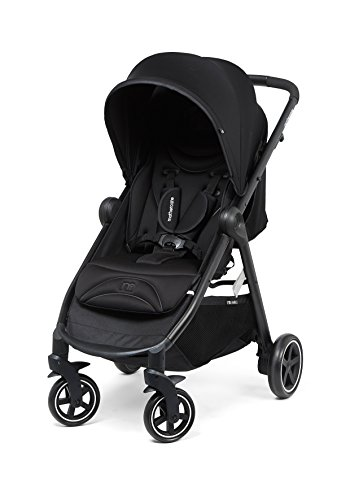 Mothercare Amble Stroller, Black 41UomfHPBsL