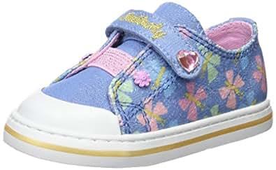 Pablosky Mädchen 947620 Sneakers, Blau (Azul 947620), 27 EU