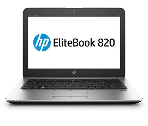 HP EliteBook 820 G4 UMA i5-7200U 12.