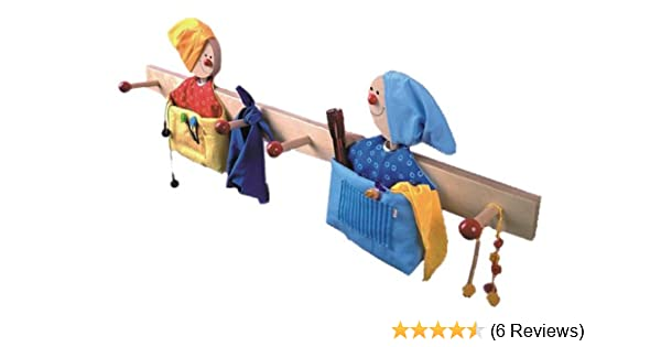 Haba 2878 Wichtelgarderobe Amazon De Spielzeug