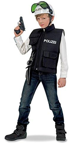 Polizei-Weste Gr.128 ()