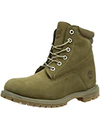 Timberland Waterville Ftb_Waterville 6In Basic - Botas