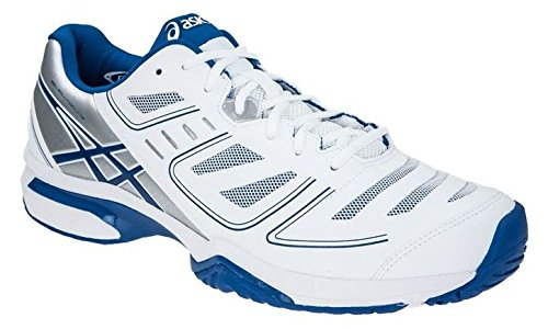 Asics Gel-Solution Lyte 2, Chaussures de tennis homme white