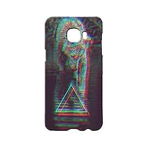 G-STAR Designer Printed Back case cover for Samsung Galaxy C7 - G7270
