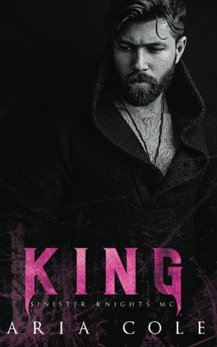 King (Sinister Knights 2)