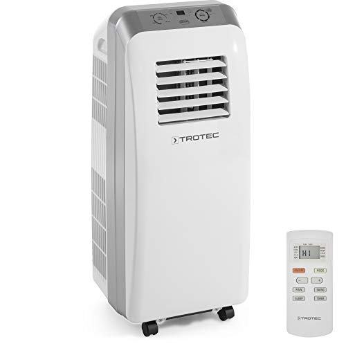 Trotec PAC 2600 1210002005 Climatiseur portable...