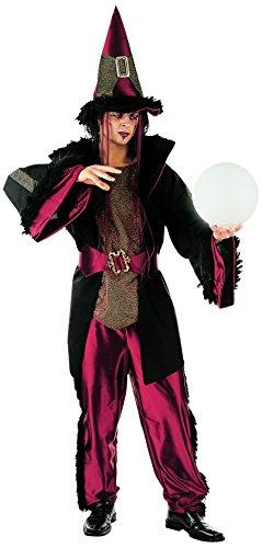 Kostüm Sorcier (- Kostüm SORCIER Dacha für)