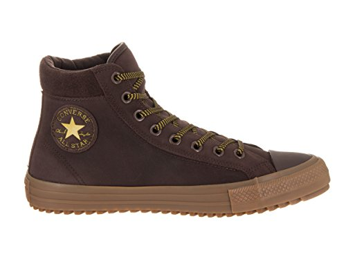 converse chuck taylor boot pc Burnt Umber/Bitter Lemon Gum