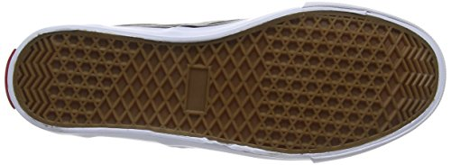 Dockers by Gerli - 38nr601-710, Scarpe da ginnastica Unisex – Bambini Grigio (Grau (grau 200))