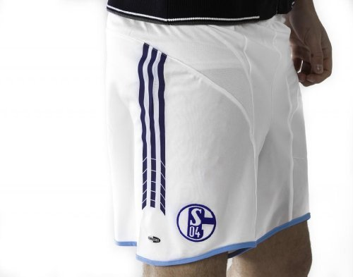 FC Schalke 04 Short Adidas 565027, Kinder, Gr. 164