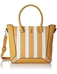 global desi Women's Tote Bag (Yellow)