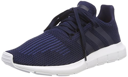official photos 3f712 7813f adidas Swift Run, Scarpe da Fitness Uomo, Blu Maruni Ftwbla 000, 43