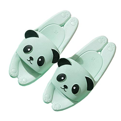 Kids Cute Bath Slipper Shower Girls Boys Slide Sandals Pool Shoes Casual Beach Slippers Clogs Flip Flops Summer Anti-Slip House Slippers