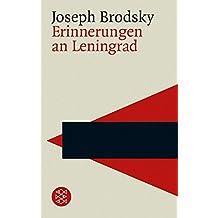 Erinnerungen an Leningrad
