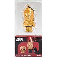 Tribe STARWARS C-3PO 16 GB USB Flash Drive