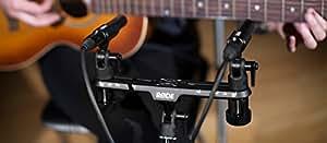Rode STEREOBAR20 - Supporto a binario per microfono